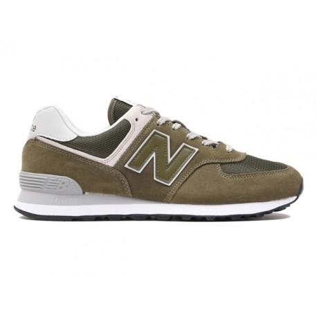 New Balance 574 Verde