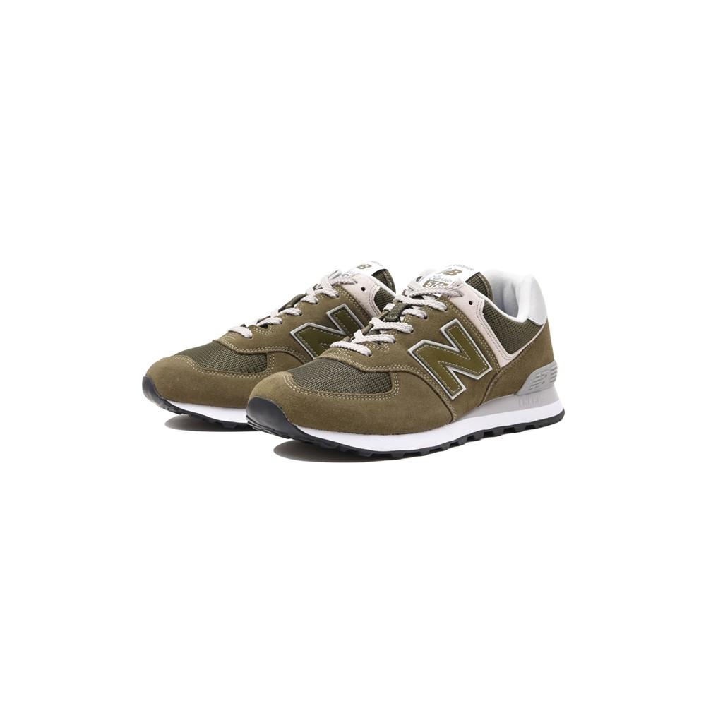 New Balance 574 Verdi Uomo - Sneaker - Acquista online su Sportland