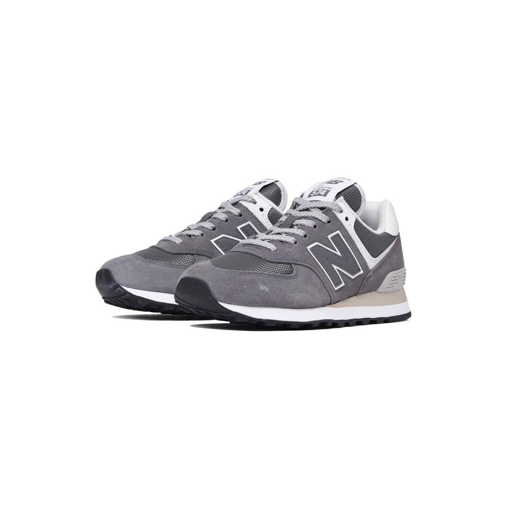 e3fe0b4ca7 New Balance 574 Grigio Donna - Sneaker - Acquista online su Sportland
