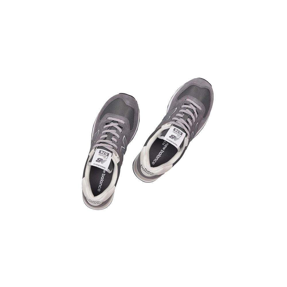 New Balance 574 Grigio Donna Sneaker Acquista online su