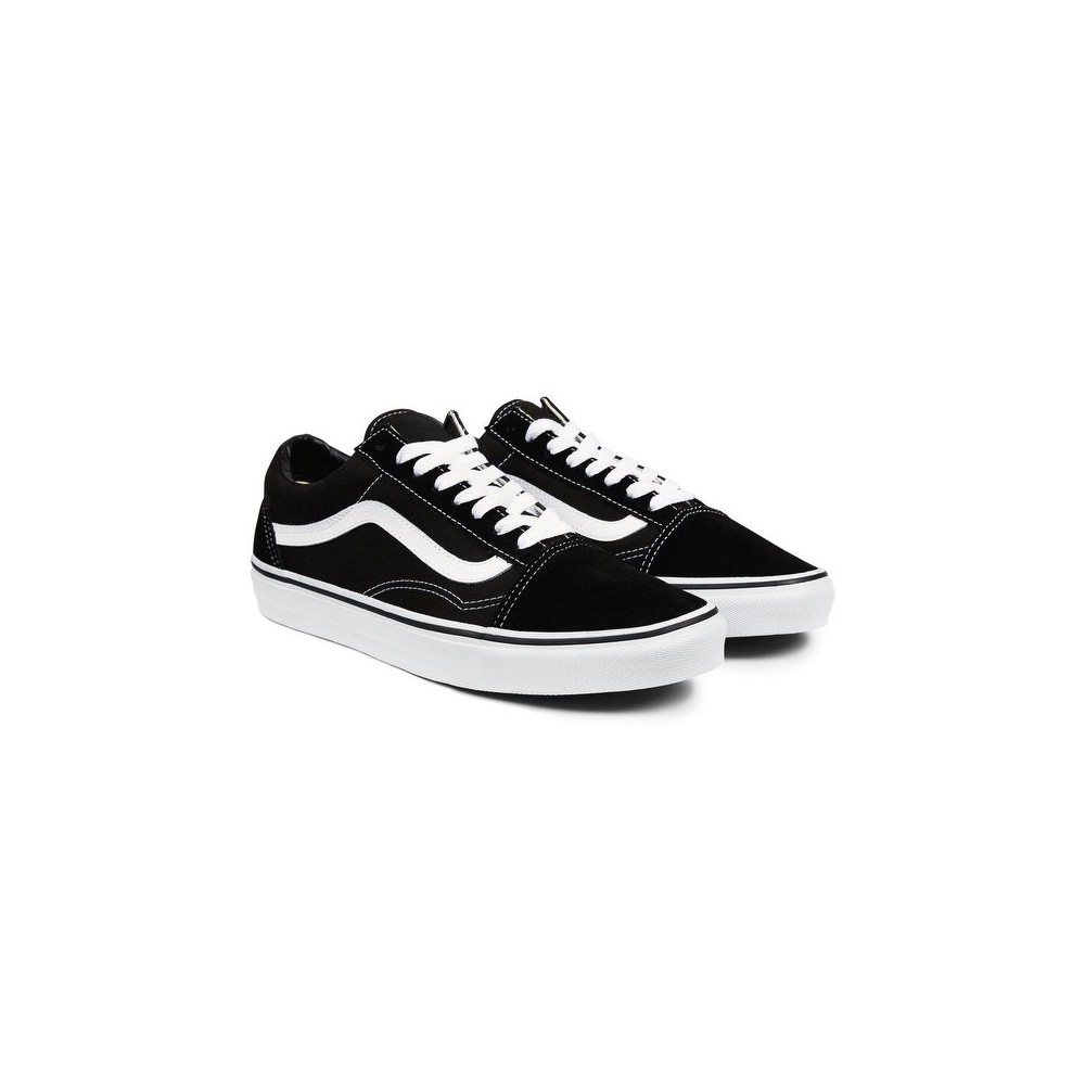 Vans Women's Vans Old Skool Platform Sneaker, Size 11 M White from NORDSTROM | ShapeShop