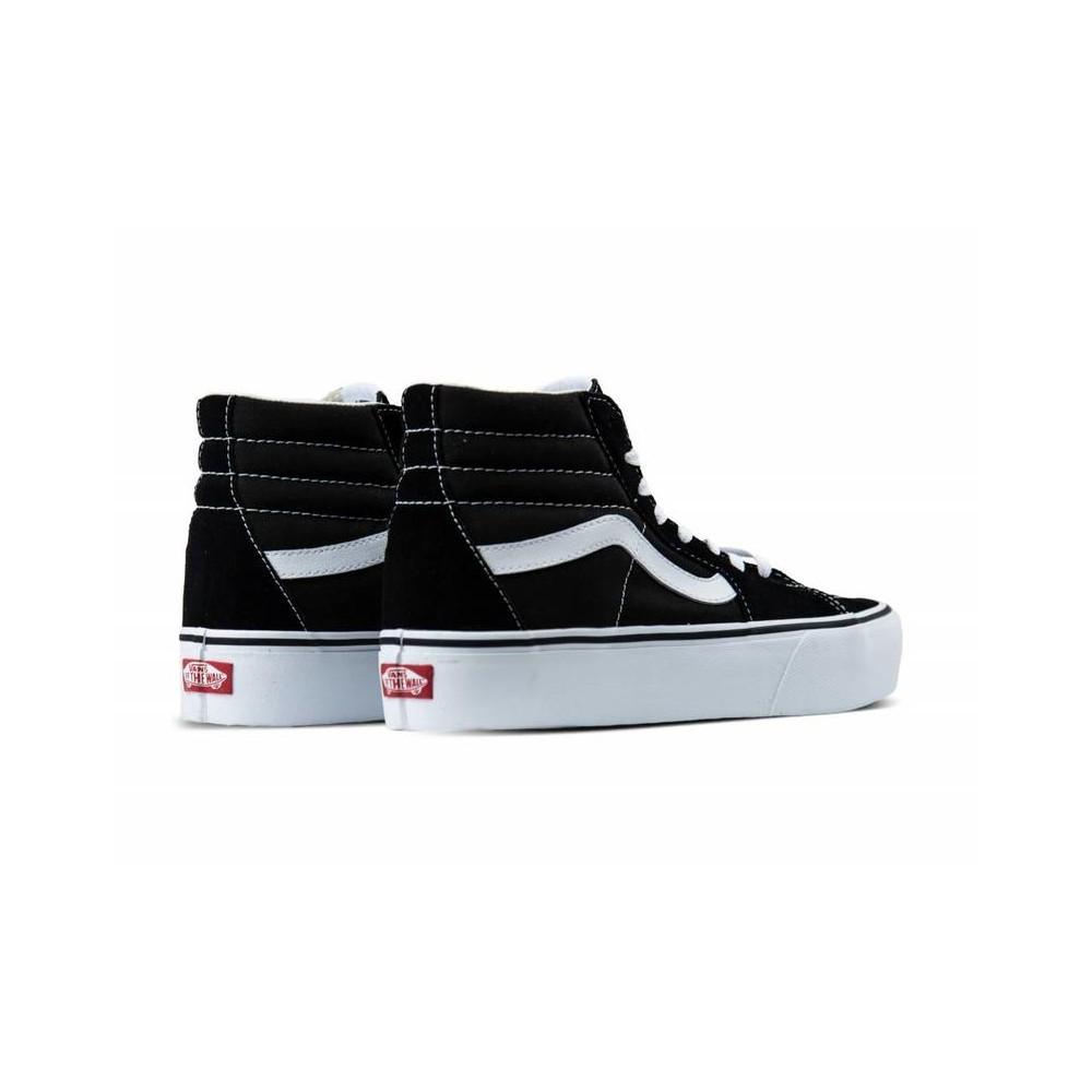 b8c207727fec1d Vans Sk8 Hi Platform Nere Uomo - Sneaker - Acquista online su Sportland