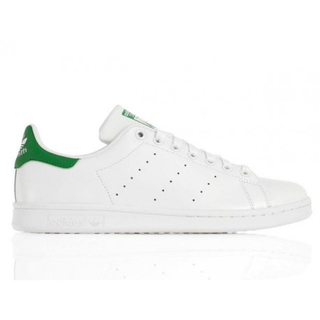 competitive price 44468 db30a Adidas Stan Smith Bianco Verde ...