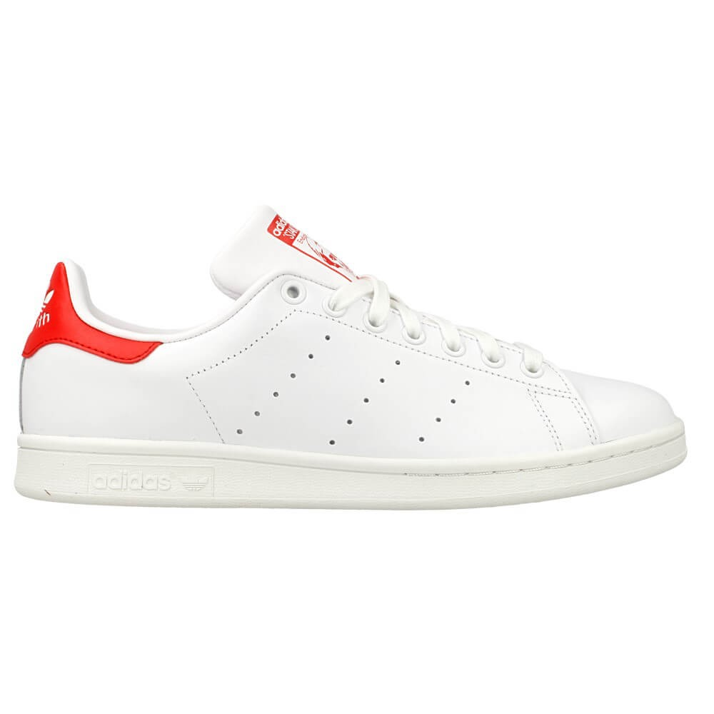ADIDAS originals stan smith lea biancorosso