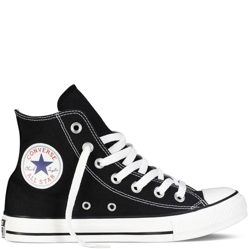converse high nere