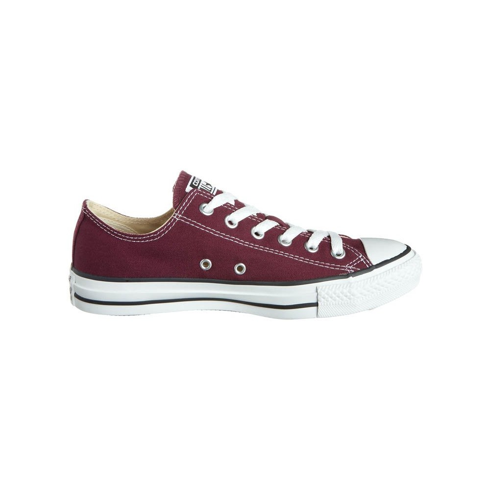 Converse All Star Ox Canvas Maroon XM9691 Acquista online