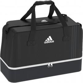 Adidas Borsa Tiro L Compartment Nero/Bianco