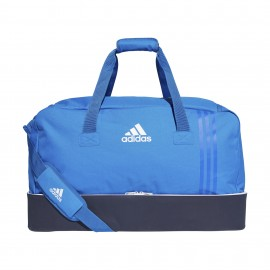 Adidas Borsa Tiro L Compartment Royal/Bianco