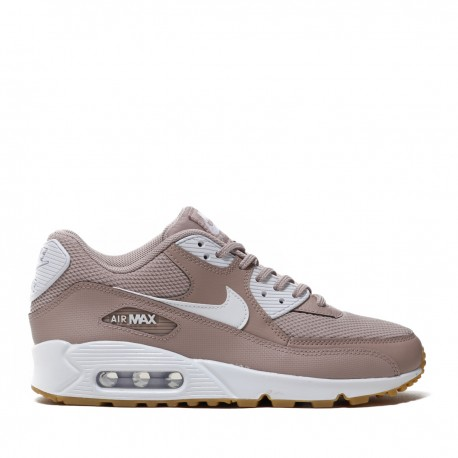 Nike Air Max 90 Diffused Taupe Bianco Donna