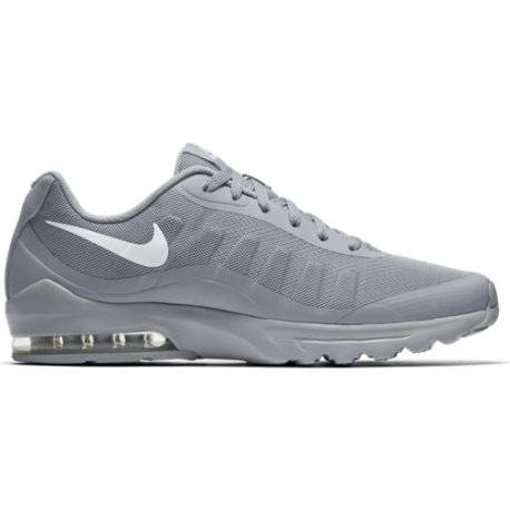brand new de2e3 d3bfb Nike Air Max Invigor Grey and White Uomo ...