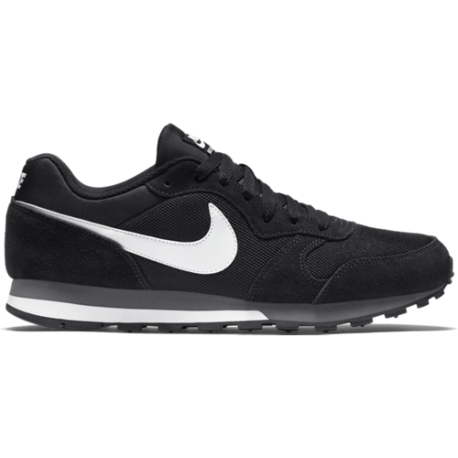 Nike Md Runner 2 Nero Antracite Uomo