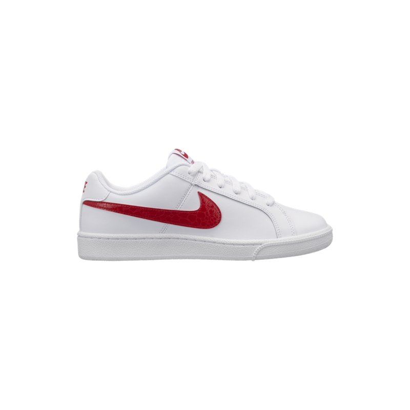 nike donna bianche e rosse  Bianche Royale Nike Court Acquista Rosse Online Donna E Sneaker ...