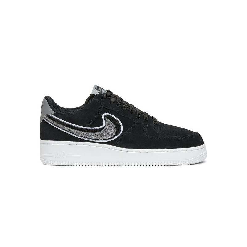 nike air force 1 low bianche uomo