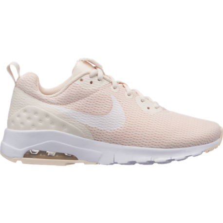 Nike Air Motion Lw Guava Ice Bianco Donna