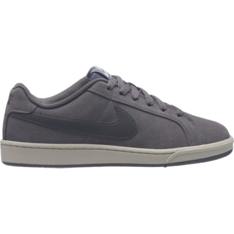 Nike Court Royale Suede Grey Donna