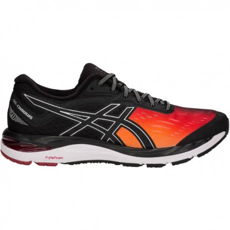 Asics Gel-Cumulus 20 Solar  Black/Orange