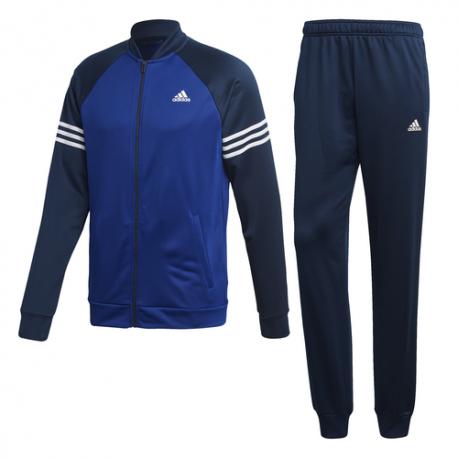 Adidas Bomber Blu Uomo