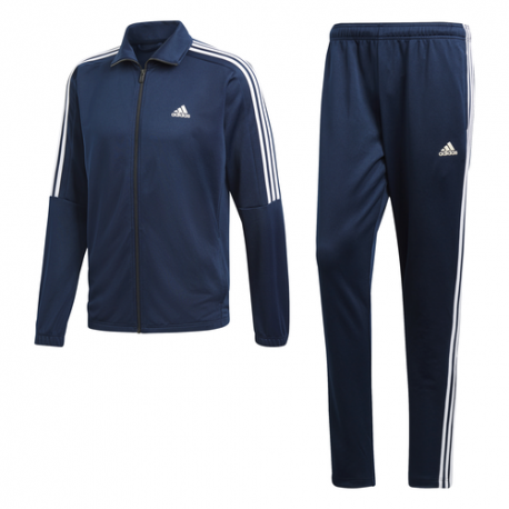 Adidas Tuta Tiro Navy Uomo