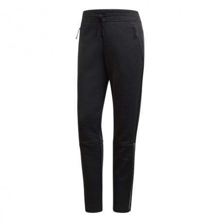Adidas Pantalone Z.N.E. Nero Donna