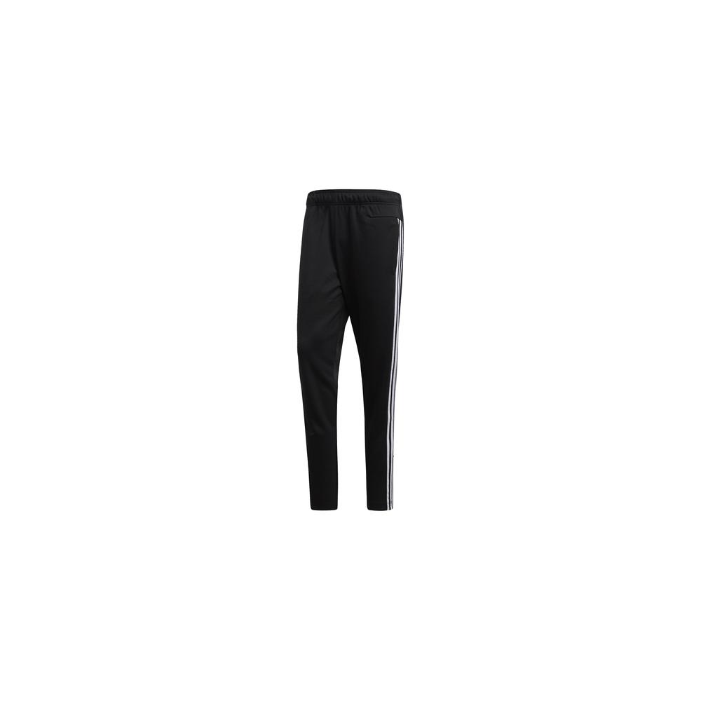adidas pantaloni uomo neri