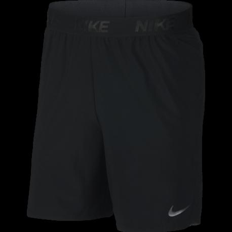 Nike Short Flex Nero Uomo