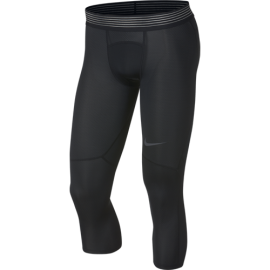 Nike Leggings Pro HyperCool Nero Uomo