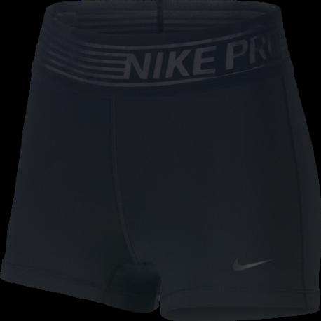Nike Short Deluxe Nero Donna