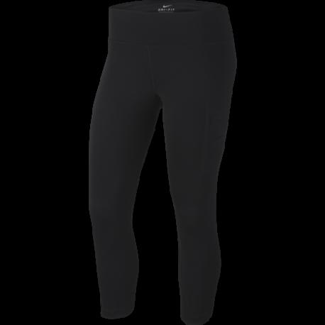 Nike Leggings Hyper Crops Nero Donna