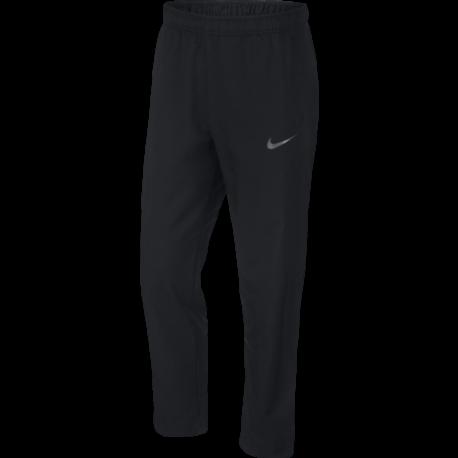 Nike Pantalone Team Woven Nero Uomo