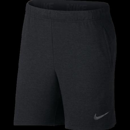 Nike Short Hyper Dry Nero Uomo