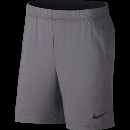 Nike Short Hyper Dry Grigio Uomo