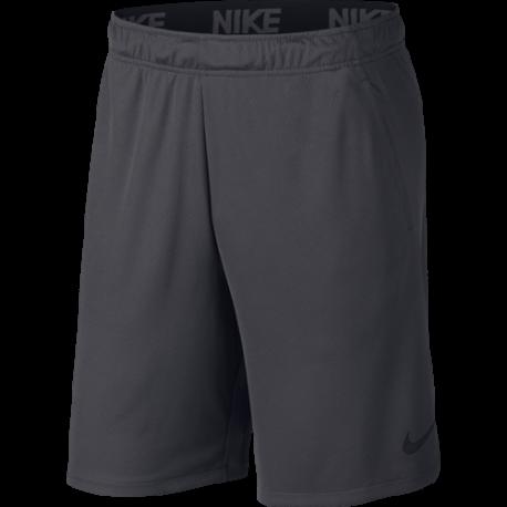 Nike Short Dry 4.0 Antracite Uomo