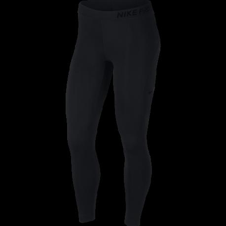 Nike Leggings MESH VNR Nero Donna