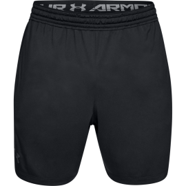 Under Armour Short MK1 Nero Uomo
