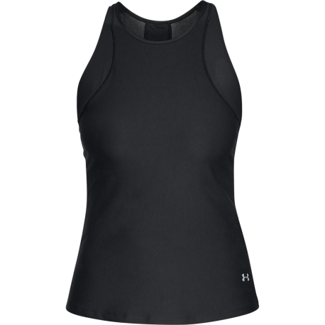 Under Armour Canotta Vanish Nero Donna