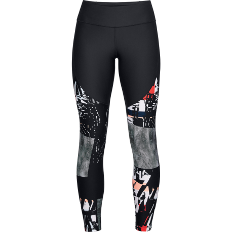Under Armour Leggings Vanish Printed Nero Donna