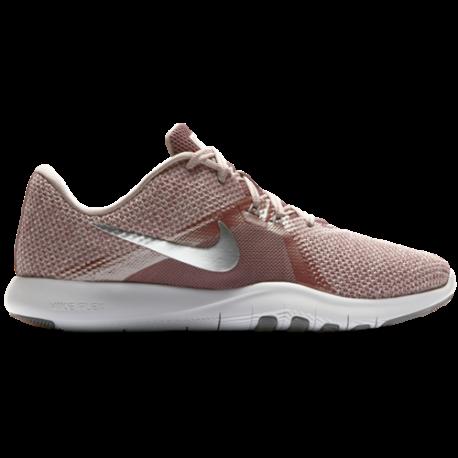 Nike Flex Trainer 8 Rosa Donna