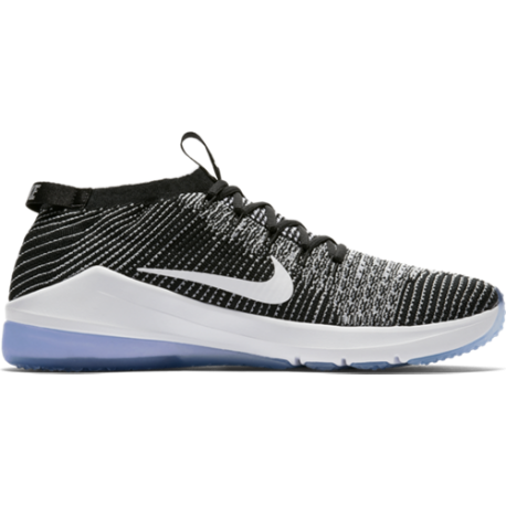 Nike Fearless Flyknit 2 Nero Donna