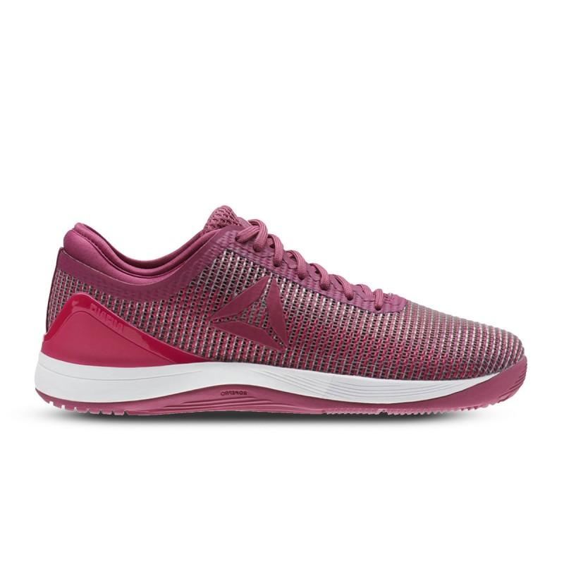 Reebok CrossFit Nano 8 Rosa Bianco Donna - Acquista online su Sportland 5a376f83b89