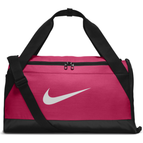 Nike Borsa Brasilia Small Rosa Donna