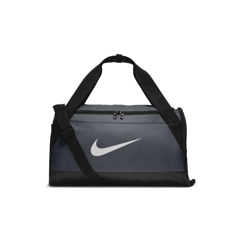 Nike Acquista Su Uomo Small Brasilia Online Borsa Grigio Sportland zVUSMp