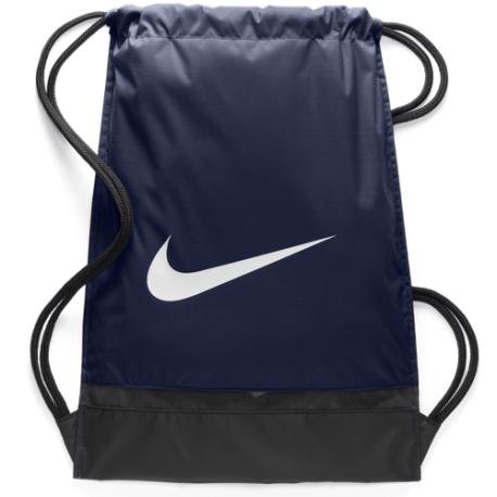 Nike Gymsack Brasilia Navy Uomo