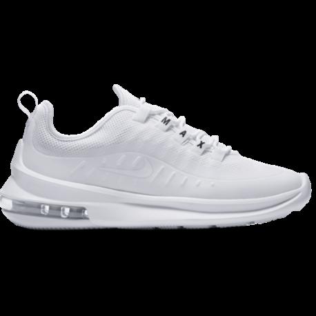 Nike Air Max Axis Bianco Donna