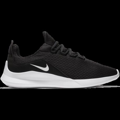 Nike Viale Nero Bianco Uomo