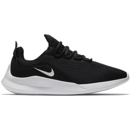 Nike Viale Nero Bianco Donna