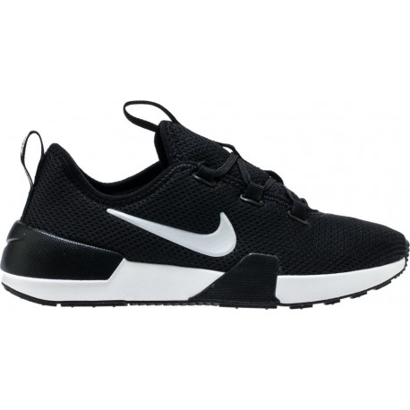Nike Ashin Modern Nero Bianco Donna
