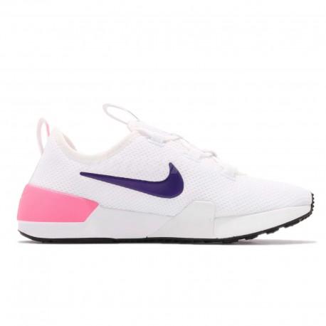 Nike Ashin Modern Bianco Rosa Donna