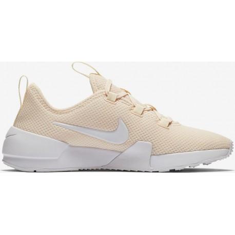 Nike Ashin Modern Guava Ice Bianco Donna