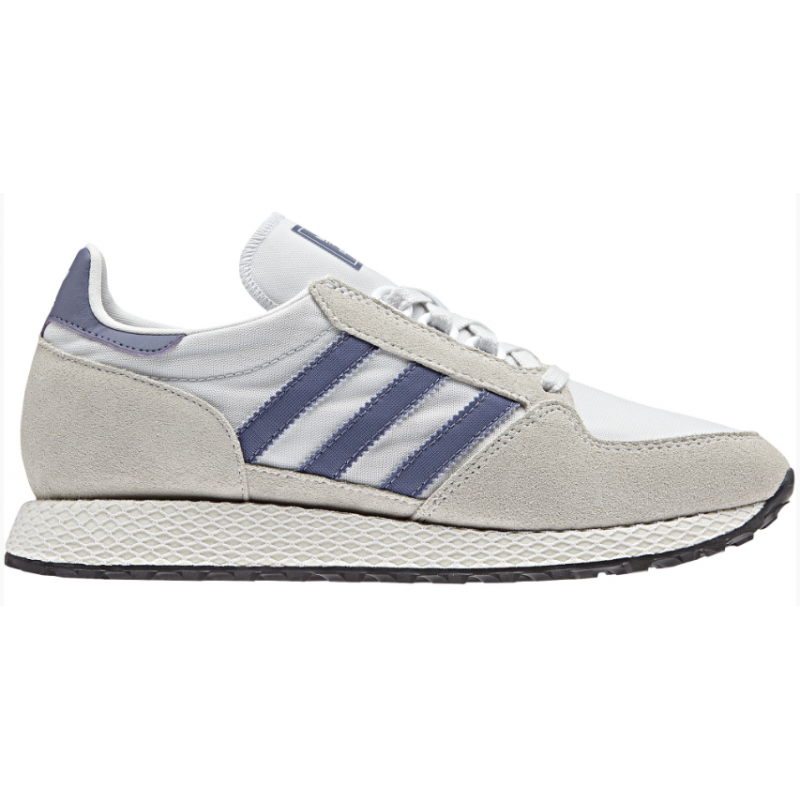 ADIDAS originals forest grove beige blu donna