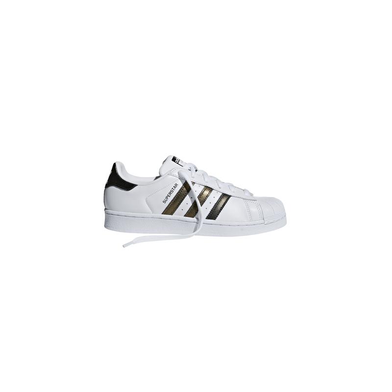 adidas donna superstar bianche nere